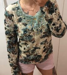 NOVA vintage bluza