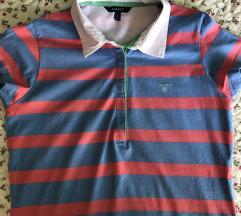 Original Gant majica sa kragnicom