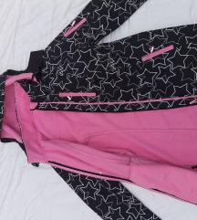 Janina jakna za prelaz vel. 46 - kao nova