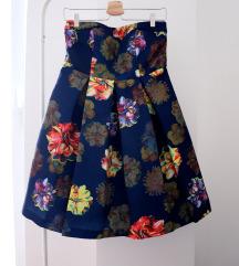 Axel haljina