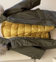 GAP ORIGINAL Zimska jakna