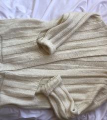 Zara knit kardigan % sad 1600rsd