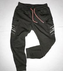 CROPP Muške Military Style Pantalone