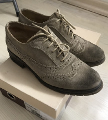 Kozne cipelice Shoestar SNIZENO 1500