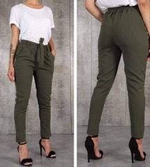 Ženske pantalone NOVO