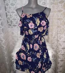 Nova sarena haljina 𝗔𝗞𝗖𝗜𝗝𝗔