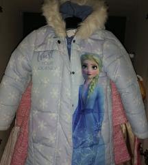 Zimska jaknica 110 vel