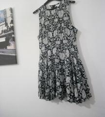 H&M cvetna haljinica