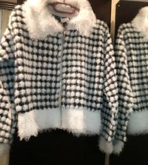 Čupava jaknica