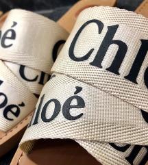 Chloe papuce