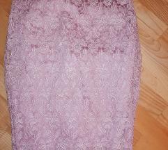 Suknja od italijanske cipke