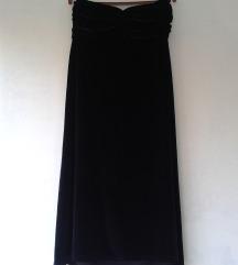 Izuzetna mala crna haljina M