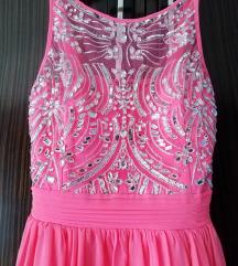 QUIZ prelepa svecana haljina m/l