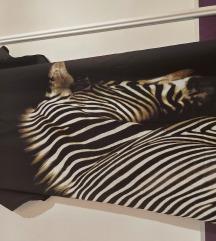 Haljina Zebra