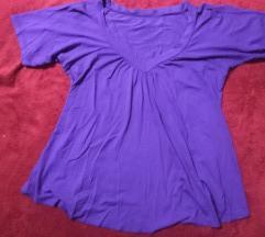 Ljubičasta majica NOVA CENA 150 DIN
