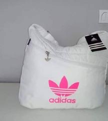 Novo Adidas torba