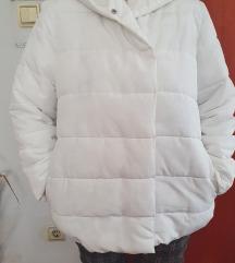 Bela jakna zimska