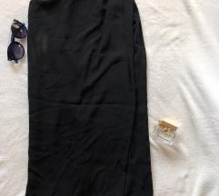 DIANE von FURSTENBERG NOVA svilena haljina S - M