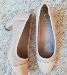 Nove bež cipele