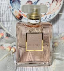 Coco Mademoiselle Chanel parfem