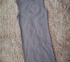 Nova haljinca siva