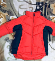 NOVA puffer ski jakna iz Svajcarske, M/L