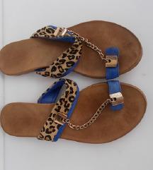 Inuovo kožne papuče