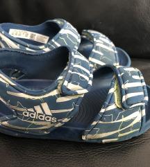 Adidas sandalice za decaka 25