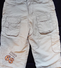 Topolino pantalone, 74