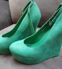 Cipele platforme