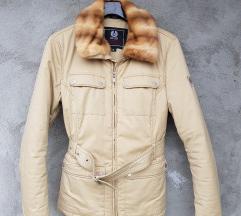 BELSTAFF Zenska jakna ORIGINAL sa NERCOM
