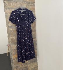 Italijanska nova moderna zenska haljina