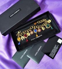 Dolce Gabbana narukvica