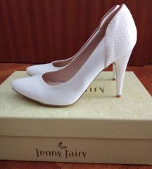 *NOVA* bela lak cipela