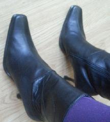 100% KOŽA Elegantne cipele Rasprodaja