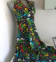 Kessi sarena haljina M