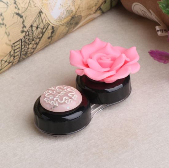 Kaseta (kutijica) za čuvanje sočiva ruža NOVO