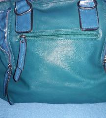 Tasna plave boje /beautiful bag