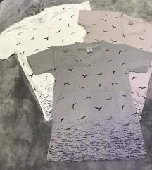 Nova siva decija majica 9