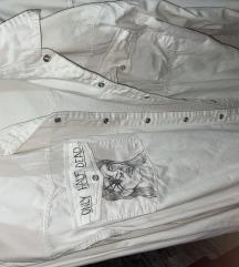 Haljina rucno radjena