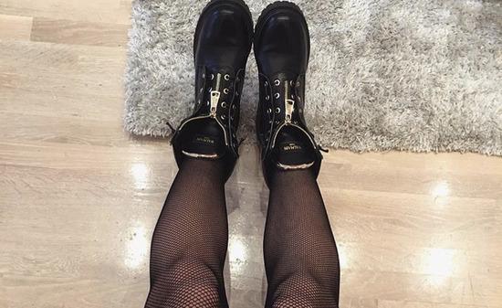 Balmain čizme
