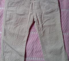Somot Zara pantalone za devojčicu