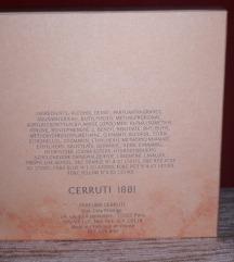 Cerruti 1881, edt
