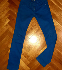 Mango plavi jeans