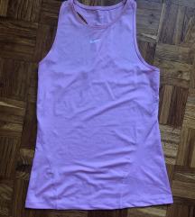 Nike dri fit majica roze