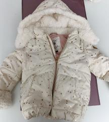 Zimska jakna C&a za bebe 🥰