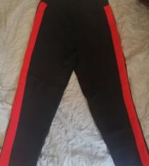 Zara Knit pantalone
