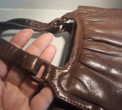 Vintage torbica KOŽA