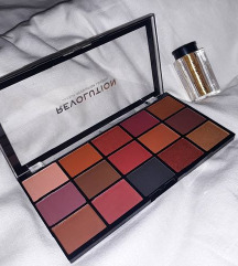 Makeup revolution reladed newtrals 3