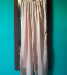 Zara roze pantalone